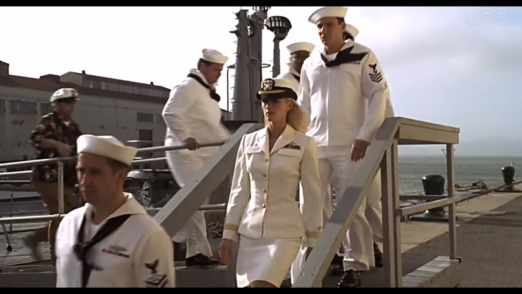 《潜艇总动员》剧照
